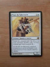 Magus of the Tabernacle/Mage du Tabernacle Mint/Neuf MTG Français/French