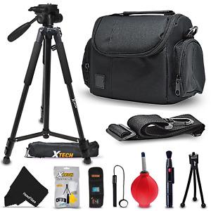 Accessories Kit for Nikon Coolpix A900, P900, P610, B500, B700, L840, L340, L620