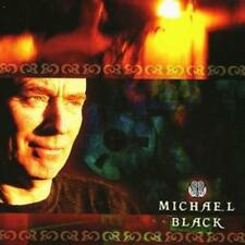 Michael Black : Michael Black CD (2007) ***NEW*** FREE Shipping, Save £s
