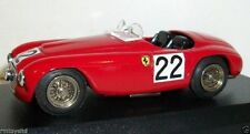 Voitures, camions et fourgons miniatures rouge moulé sous pression pour Ferrari