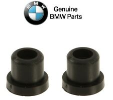 NEW For BMW Emblem Grommet For Hood Set Of 2 E46 E39 E90 E92 E60 X5 X3 Z4 M3