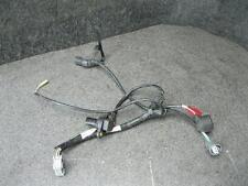 05 Honda CBR 600 F4i Motor Harness 95T