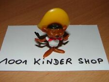 KINDER K92 N°212 LOONEY TUNES TOONS SPEEDY GONZALES