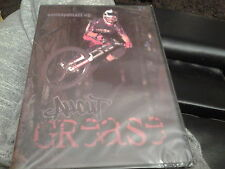 dvd new sealed east bay grease #3 all out gravity mountain biking trails usa