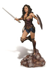 Moebius Batman Vs. Superman Wonder Woman 1/8 Scale Resin Model Kit 02Bmo07