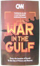 CNN - War in the Gulf,Thomas B. Allen,F. Clifton Berry,Norman Polmar