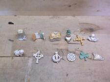Lenox Luck Of The Irish Miniature Ornaments (12 pcs)