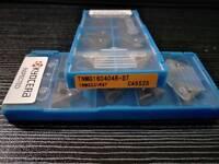 KYOCERA TNMG160404R-ST CA5525 TNMG331R-ST Carbide Insert 10PCS/box