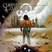 "COHEED AND CAMBRIA ""NO WORLD FOR TOMORROW"" CD+DVD NEU"