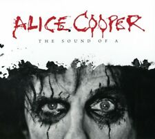 Alice Cooper - The Sound Of A CD Maxi earMUSIC NEW