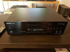 Onkyo DX 7711 CD Player
