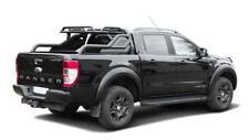 Fahrzeugspezifischer Überrollbügel Ford Ranger Raptor Wildtrak (2019-) Schwarz