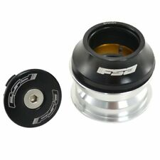 "Fast Shipping FSA ORBIT Z 1-1/8"" 44mm Threadless 1-1/8"" Headset W/ Top Cap"