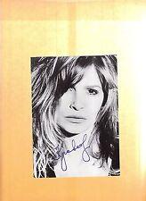 Kyra Sedgwick-signed photo-17