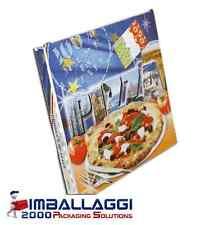 SCATOLE PIZZA BOX PORTAPIZZA MISURA 29.5X29.5 SUPER RESISTENTI 100 PEZZI