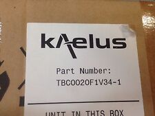 Kaelus TBC0020F1V34-1 Broadband Triplexer (Cross Band Combiner) with DC/AISG pas