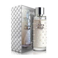 Diamond Chic 'n Glam, Eau de Parfum, Natural Perfume $pray by New Brand, 100ml