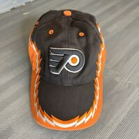 Flyers Hat '47 Brand Twins Strapback Hockey Adult One Size Fits All FREE SHIP