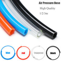 Component Polyurethane Flexible Tubing PU Air Pressure Hose Pneumatic Pipe Tube