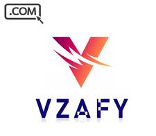 VZAFY .com  -Brandable premium Domain Name for sale - BRAND DOMAIN NAME