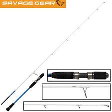 Savage Gear Salt 1DFR Slow Jigging 2,03m 20-90g - Spinnrute zum Dorschangeln