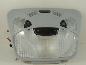 Mercedes-Benz Dome Map Light C230 C240 W203 GRAY 01 - 07 #2845