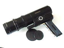Novoflex -Noflexar 1:5,6 /280 mit Novoflex Schnellschuß Pistole,SB