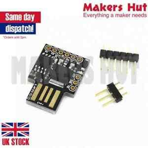 Digispark ATTINY85 General Micro USB Development Board
