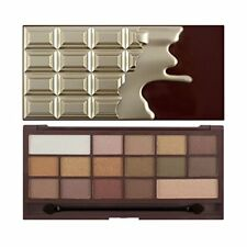 Makeup Revolution I Heart Trucco Chocolate Palette – Golden Bar (x8s)