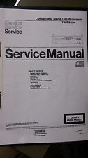 Marantz CD-80 service manual
