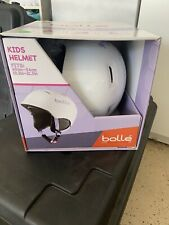 Bolle Charger Girls Helmet Junior NEW
