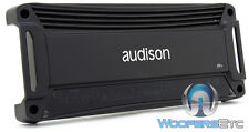 AUDISON SR5 AMP PRO 5-CHANNEL COMPONENT SPEAKERS SUBWOOFER SYSTEM AMPLIFIER NEW