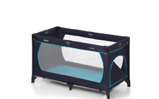 Hauck Kinderreisebett Dream N Play Plus 120x60cm Babybett tragbar Baby Bett