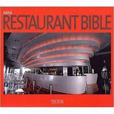 Mini Restaurant Bible (Mini Bible)