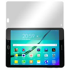 Slabo Displayschutzfolie für Samsung Galaxy Tab S3 (2er Set) KLAR Crystal Clear