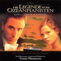 Die Legende vom Ozeanpianisten (The Legend of the Pianist ... | CD | Zustand gut