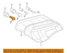 BMW OEM 07-16 X3-Exterior Bulb 63217160897