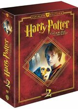 HARRY POTTER E LA CAMERA SEGRETI : Ultimate edizione cofanetto DVD