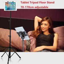 Foldable Tablet Tripod Stand Floor Holder Mount Bracket For 7-11inch iPad Tablet