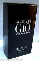 Acqua Di Gio Profumo 125ml EDP Spray for Men by Giorgio Armani *Sealed & 100%ORG