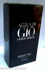 Acqua Di Gio Profumo 125ml EDP Spray for Men by Giorgio Armani *Sealed & 100%ORG
