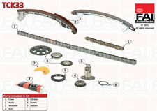 TIMING CHAIN KIT FOR TOYOTA AVENSIS VERSO TCK33   PREMIUM QUALITY