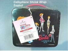 1998 Hallmark BARBIE SCHOOL DAYS Mini Lunch Box ~ NEW Sealed ~ Numbered