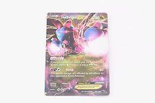 Pokemon TCG Card Hydreigon 62/108 XY Roaring Skies Mega EX Great Cond