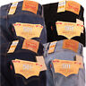 Levis 501 Mens Jeans Brand New Button Fly Denim Jean 28 30 31 32 33 34 36 38 40