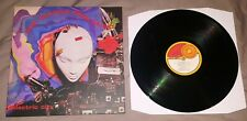 LP BOB DOWNES OPEN MUSIC / Electric City / REEDITION