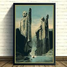 The Lord of the Rings Art Print Poster Home Art Wall (no frame)