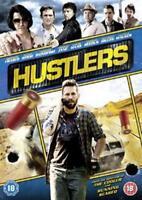 Hustlers Blu-Ray Nuovo (LGB95084)