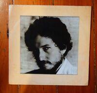 LP - Bob Dylan, New Morning - 1970 CBS 69001 English Pressing