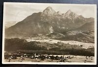 1944 Weichs Germany RPPC Postcard Cover To Falkensee Labour Prison Camp KZ